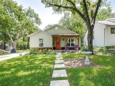 8634 San Benito Way, Dallas, TX 75218 - MLS#: 13891356