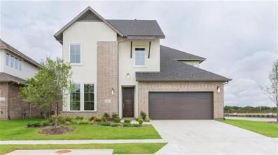 5717 Port Vale Drive, McKinney, TX 75071 - MLS#: 13891441