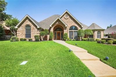 4204 Green Meadow Street, Colleyville, TX 76034 - MLS#: 13891486