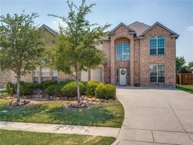 1324 Merrimac Drive, Allen, TX 75002 - MLS#: 13891503