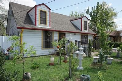 1708 N Beach Street N, Haltom City, TX 76111 - MLS#: 13891539