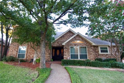 3203 Flintridge Drive, Arlington, TX 76017 - MLS#: 13891562