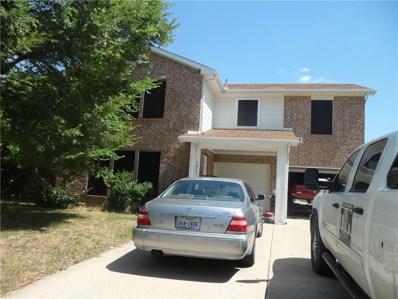 3013 Autumn Lea Drive, Forest Hill, TX 76140 - MLS#: 13891688