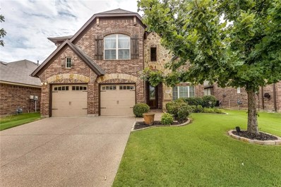 11520 Round Leaf Drive, Fort Worth, TX 76244 - #: 13891830