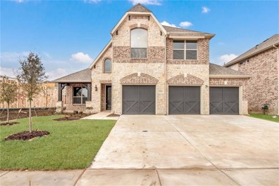 1416 Chiva Drive, Little Elm, TX 75068 - MLS#: 13891908