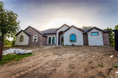 1192 Advance Road, Weatherford, TX 76087 - MLS#: 13891928