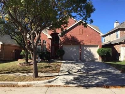 9137 Peace Street, Fort Worth, TX 76244 - MLS#: 13891965