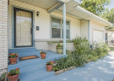 6613 Calmont Avenue, Fort Worth, TX 76116 - MLS#: 13891983