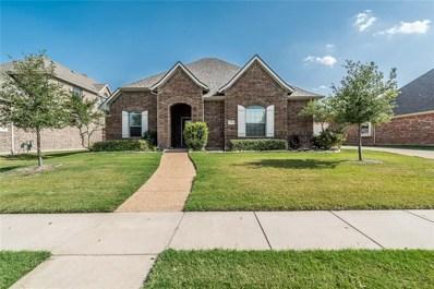 1250 Amistad Drive, Prosper, TX 75078 - MLS#: 13892046