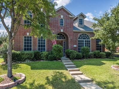 1287 Salinas Drive, Rockwall, TX 75087 - MLS#: 13892115
