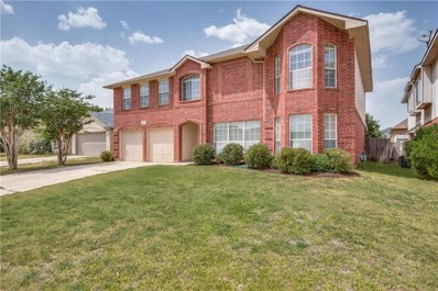 3459 Thaddeus Drive, Fort Worth, TX 76137 - MLS#: 13892148