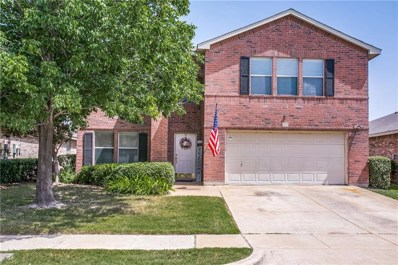5217 Emmeryville Lane, Fort Worth, TX 76244 - MLS#: 13892204