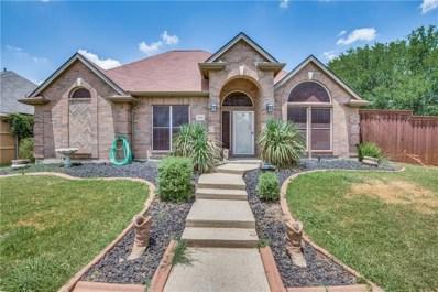 3000 Palmdale Drive, McKinney, TX 75070 - MLS#: 13892296