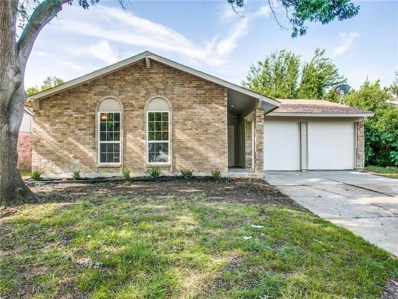 422 Stonecreek Drive, Arlington, TX 76014 - MLS#: 13892311