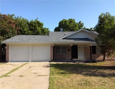 502 Forrest Hill Lane, Grand Prairie, TX 75052 - MLS#: 13892326