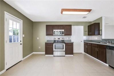 1028 Triple Crown Drive, Fort Worth, TX 76179 - MLS#: 13892359