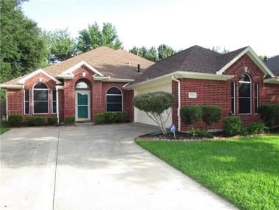 2733 Lakeside Drive, Burleson, TX 76028 - MLS#: 13892376