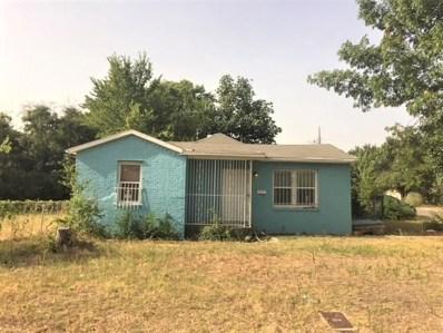 1300 E Mulkey Street E, Fort Worth, TX 76104 - MLS#: 13892377