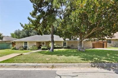 6516 Sabrosa Court, Fort Worth, TX 76133 - #: 13892397