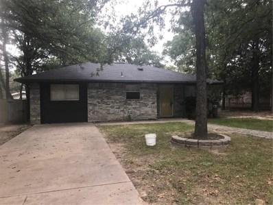 824 Red Oak Court, Azle, TX 76020 - MLS#: 13892469