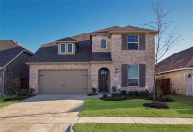 1608 Canter Court, Aubrey, TX 76227 - MLS#: 13892501