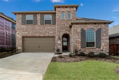 4005 Big Prairie Drive, Aubrey, TX 76227 - MLS#: 13892507