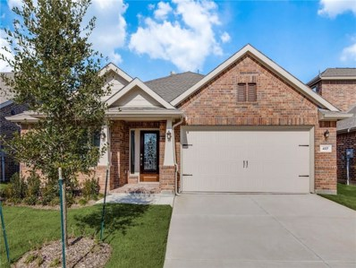 407 George Drive, Fate, TX 75189 - MLS#: 13892544