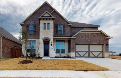 1729 Bellinger Drive, Fort Worth, TX 76131 - MLS#: 13892557