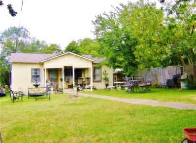 6758 Ash Street, Frisco, TX 75034 - MLS#: 13892572
