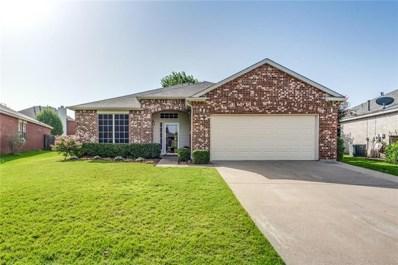 8316 Ram Ridge Road, Fort Worth, TX 76137 - #: 13892577