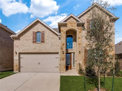 427 George Drive, Fate, TX 75189 - MLS#: 13892581
