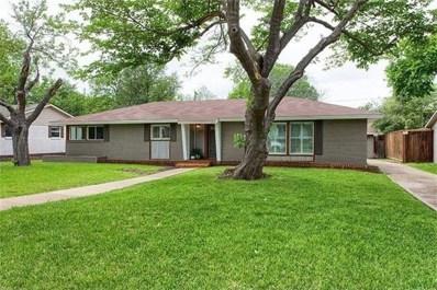10117 Rockmoor Drive, Dallas, TX 75229 - MLS#: 13892596