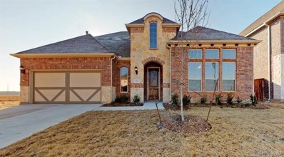 1725 Bellinger Drive, Fort Worth, TX 76131 - MLS#: 13892608