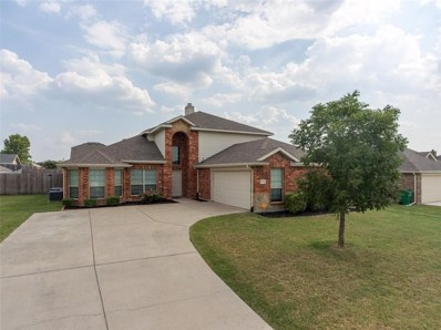 1113 Colony Drive, Greenville, TX 75402 - MLS#: 13892689