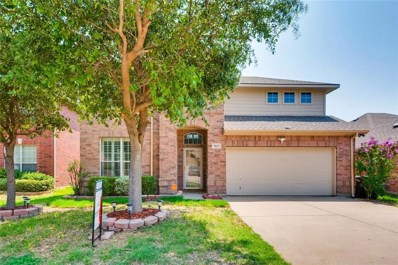 9013 Friendswood Drive, Fort Worth, TX 76123 - #: 13892747