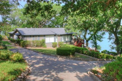 296 Scenic Point, Gainesville, TX 76240 - MLS#: 13892755