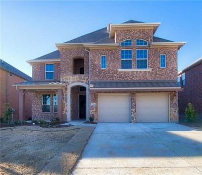 7720 Rota Drive, McKinney, TX 75070 - MLS#: 13892765