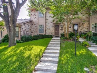 10634 Northboro Street UNIT 13, Dallas, TX 75230 - MLS#: 13892777