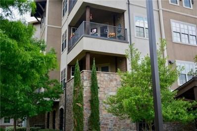 301 Watermere Drive UNIT 217, Southlake, TX 76092 - MLS#: 13892794