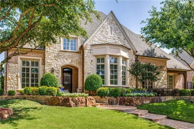 8412 Stone River Drive, Frisco, TX 75034 - MLS#: 13892800