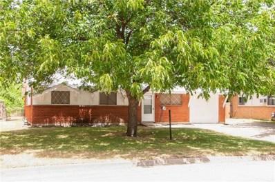 4601 Stanley Keller Road, Haltom City, TX 76117 - MLS#: 13892831