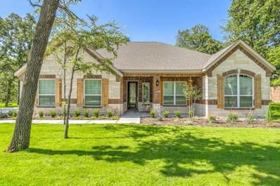 115 Spanish Oak Drive, Krugerville, TX 76227 - MLS#: 13892862