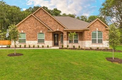 144 Dogwood Drive, Krugerville, TX 76227 - MLS#: 13892883