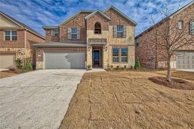 7713 Rota Drive, McKinney, TX 75070 - MLS#: 13892916