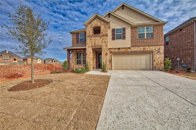 7709 Rota Drive, McKinney, TX 75070 - MLS#: 13892958