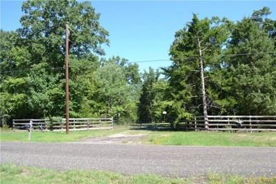 873 County Road 1785, Yantis, TX 75497 - MLS#: 13893015