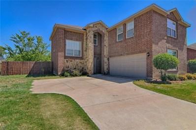 2301 Saffron Lane, Arlington, TX 76010 - MLS#: 13893016