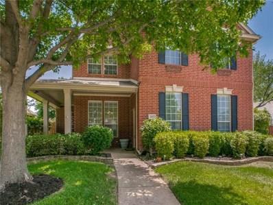 8412 Grand View Drive, North Richland Hills, TX 76182 - MLS#: 13893162