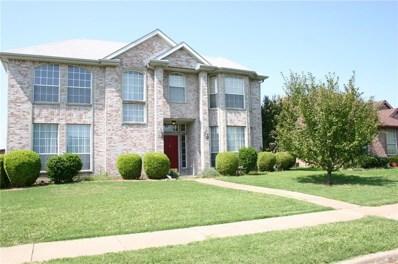2429 Bent Brook Drive, Mesquite, TX 75181 - MLS#: 13893165
