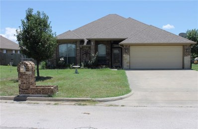 311 W Mcafee Drive W, Mabank, TX 75147 - MLS#: 13893189